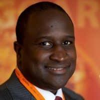 Dr Amadou Alpha Sall
