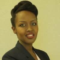 The Honorable, Paula Ingabire