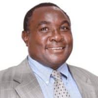 Timothy Nzioka