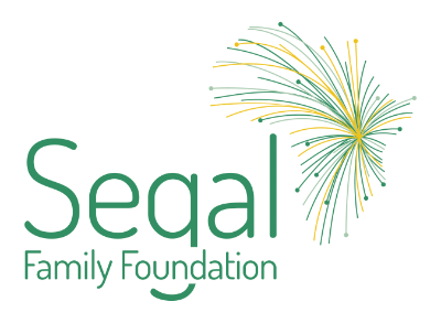 Segal Family Foundation logo