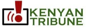 Kenyan-tribune logo