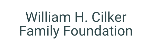 William H. Cilker Family Foundation